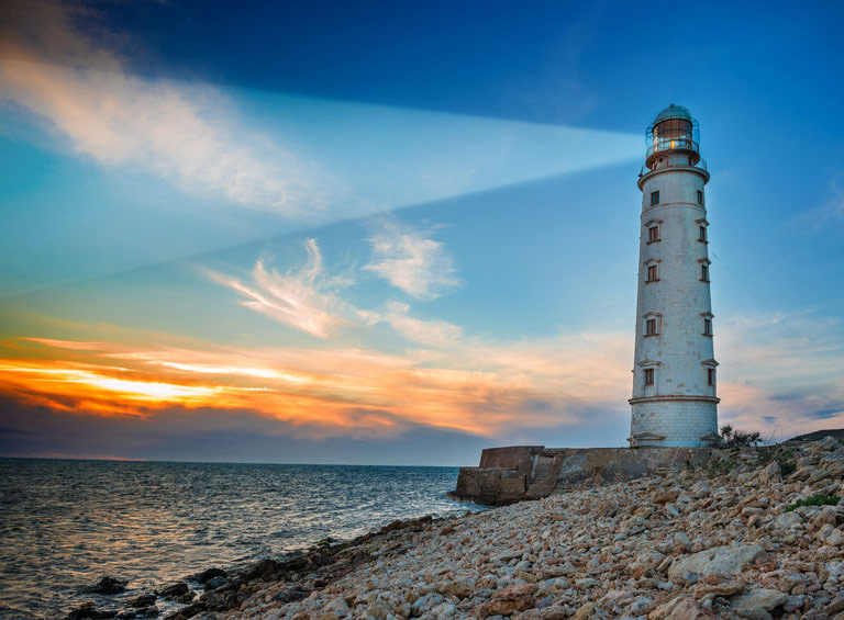 Excellence is the Lighthouse that guides us