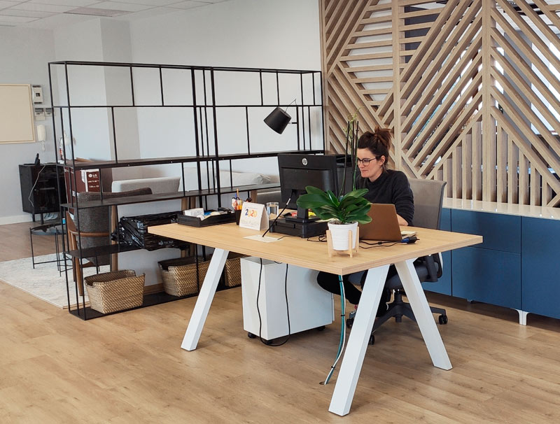 Oficina de Alor en Madrid Alcobendas